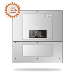 Inverter hòa lưới VES Solar công suất 60kW 3 pha