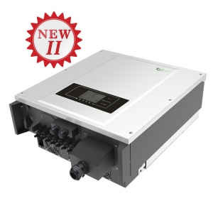 Inverter hòa lưới VES Solar 33kW 3 pha