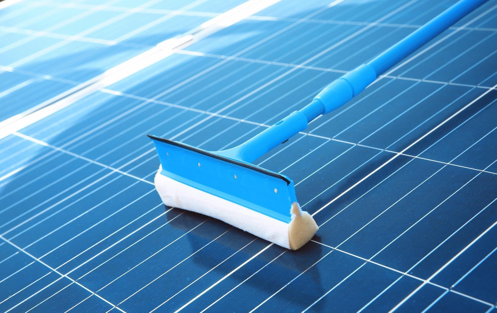 VES lắp điện năng lượng mặt trời